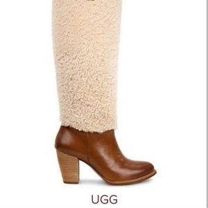 Ava UGG Boots